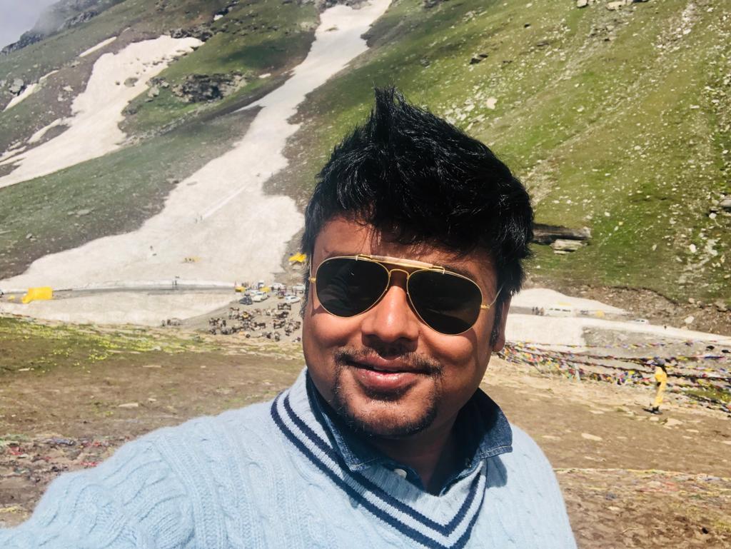 Sudheer Jaisawal Team @AstroNidan